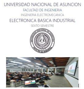 Electrónica Básica Industrial